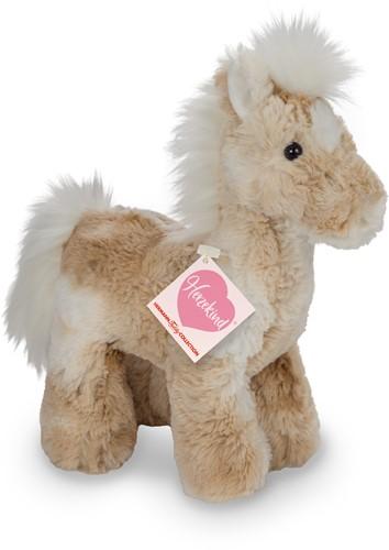 Hermann Teddy Pferd Ruby 25 cm