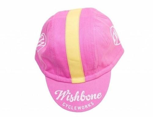 Wishbonebike  kinderkleding Wishbone pet roze - small