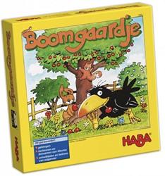 Haba  reisspel Boomgaardje 5460