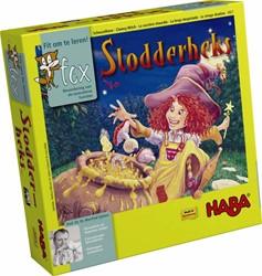 Haba  bordspel Fex - Slodderheks 4921