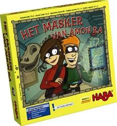 Haba  bordspel Het masker van Amon Ra 5769