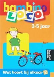 Loco  Bambino educatief spel waar hoort het bij?