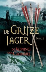 Kinderboeken  leesboek Deel 8 De koning van Clonmel