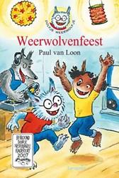 Kinderboeken  leesboek Dolfje Weerwolfje Weerwolvenfeest