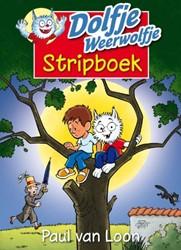 Kinderboeken  Dofje weerwoflje leesboek stripboek