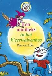 Kinderboeken  Dolfje weerwolfje leesboek Een miniheks in het weervolven