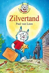 Kinderboeken  leesboek Dolfje weerwolfje Zilvertand