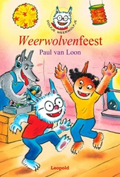 Dolfje Weerw 6: Weerwolvenfeest (kleur)