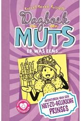 Kinderboeken  leesboek Dagboek van een muts - Er was eens...
