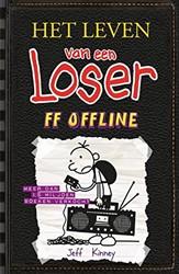 Kinderboeken  leesboek Het leven van een loser
