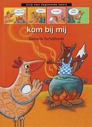 Zwijsen  avi boek kom bij mij AVI Start