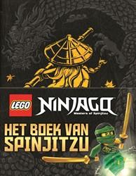 Lego Ninjago Leesboek Het boek van Spinjitzu