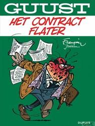 Guust Flater - het contract flater