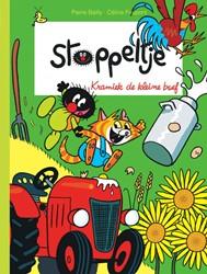 Dupuis Stripboek Stoppeltje kramiek de kleine boef