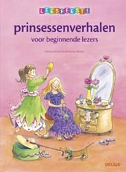 Deltas Leesfeest! Prinsessenverhalen voor beginnende lezers