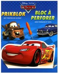 Deltas Disney Prikblok Cars