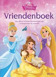 Deltas Disney vriendenboek Prinses