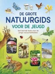 Deltas De grote natuurgids voor de jeugd