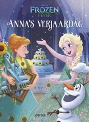 Deltas Disney Frozen Fever - Anna's verjaardag