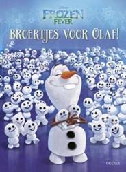Deltas Disney Frozen Fever - Broertjes voor Olaf!