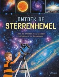 Deltas educatieboek ontdek de sterrenhemel