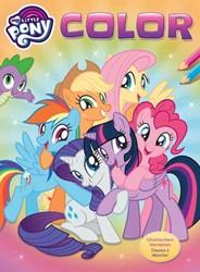 Deltas My Little Pony Color