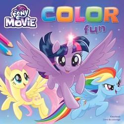 Deltas My Little Pony Color Fun