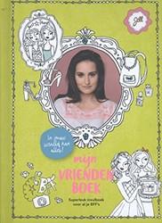 Kinderboeken  doeboek Mijn vriendenboek Jill