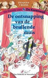 Kinderboeken leesboek De ontsnapping van de muis