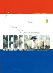 Kinderboeken  prentenboek Charlotte Dematons - Nederland