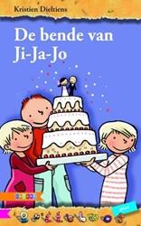 Zwijsen  avi boek De bende van Ji Ja Jo AVI E6