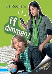 Zwijsen  avi boek ff dimmen AVI M6 dyslexie