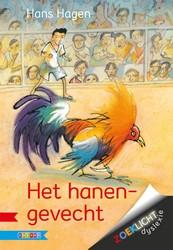 Zwijsen  avi boek Het hanengevecht AVI E4 dyslexie