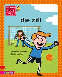 Zwijsen  avi boek Die zit AVI M3