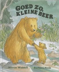 Kinderboeken  prentenboek - Goed zo, kleine beer