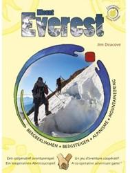Sunny Games  kinderspel Mount Everest