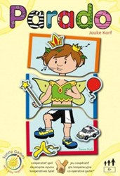 Sunny Games  kinderspel Parado