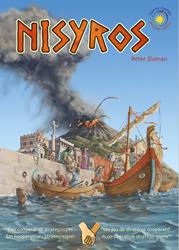 Sunny Games  kinderspel spel Nisyros