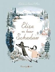 Klavertje vier prentenboek Elisa en haar Schaduw