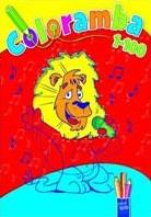 Planet Happy  kleurboek Coloramba 1 tot 100 1