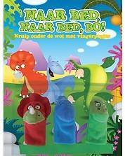 YoYo Books  voorleesboek Naar bed, naar bed Bo