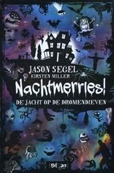 Blloan Junior leesboek nachtmerries de jacht op de dromendieven