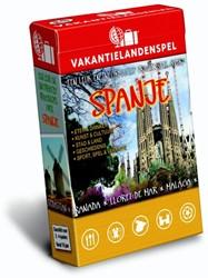 Planet Happy - Spellen - Vakantiespel Spanje