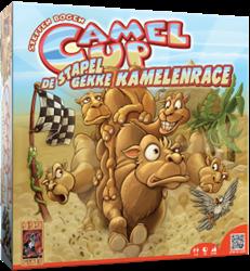 999 Games Bordspellen