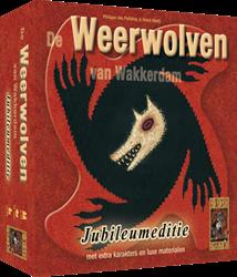999 Games Weerwolven