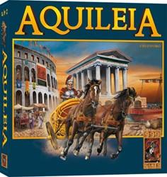 999 Games  bordspel Aquileia