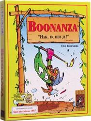 999 Games spel Boonanza