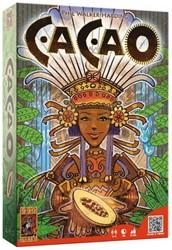 999 Games  bordspel Cacao