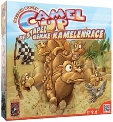 999 Games  bordspel Camel up