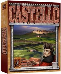 999 Games Castello